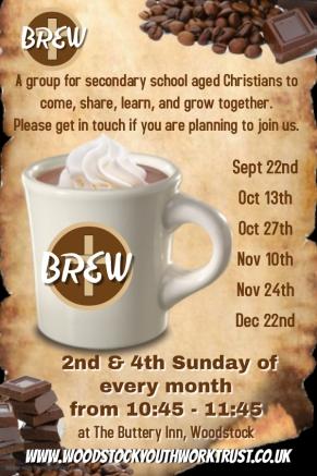 Brew Flyer